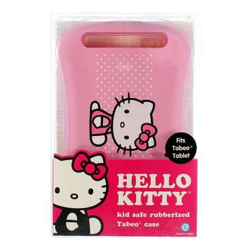 Tabeo Hello Kitty Rubber Case for Sale on Swap.com