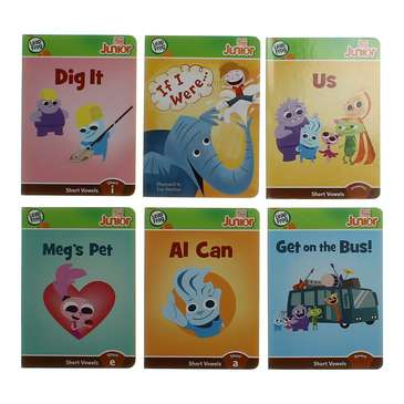 Tag Junior Book Set for Sale on Swap.com