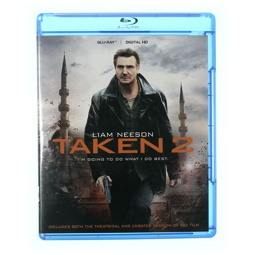 Taken 2 at up to 95% Off - Swap.com