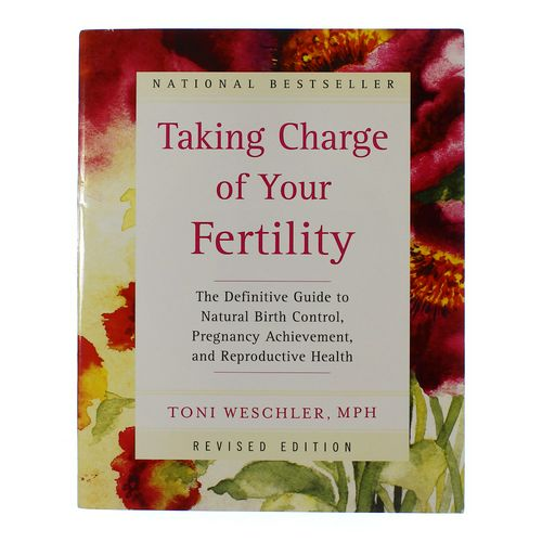 Taking Charge of Your Fertility at up to 95% Off - Swap.com