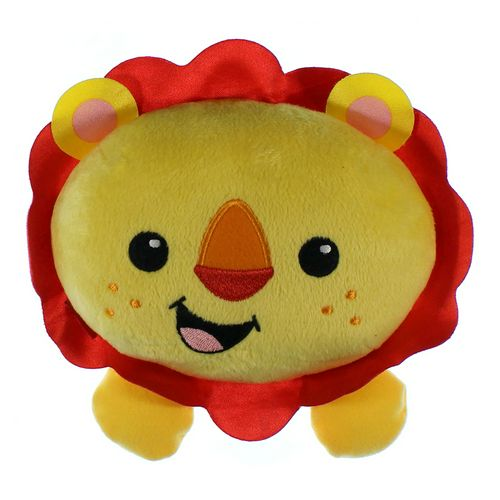 Fisher-Price Talking Lion Plush at up to 95% Off - Swap.com