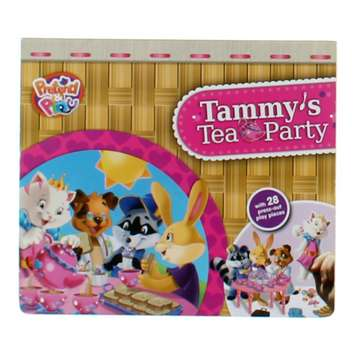 Tammy's Tea Party Puzzle for Sale on Swap.com