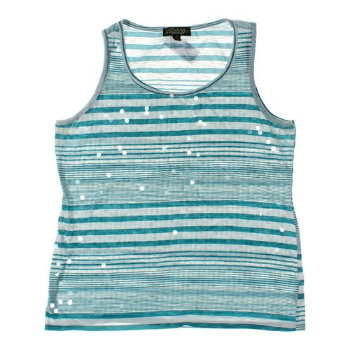 Absolutely Famous Tank Top in size XL at up to 95% Off - Swap.com