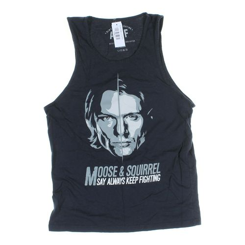 Always Keep Fighting Tank Top in size M at up to 95% Off - Swap.com
