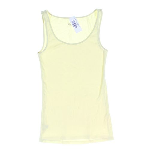 Ann Taylor Loft Tank Top in size S at up to 95% Off - Swap.com