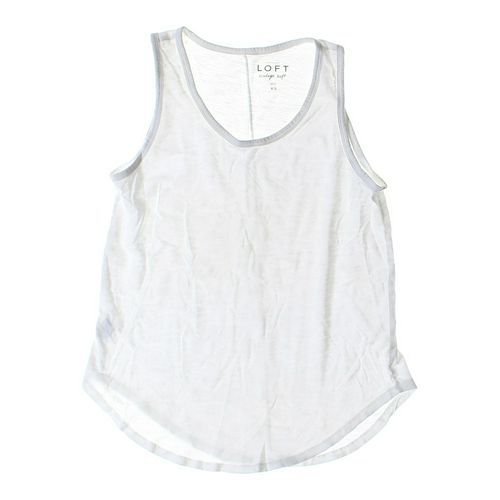 Ann Taylor Tank Top in size XS at up to 95% Off - Swap.com