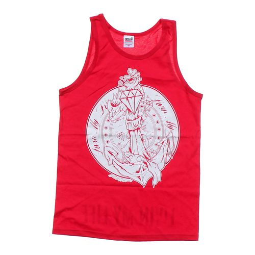 Anvil Tank Top in size S at up to 95% Off - Swap.com
