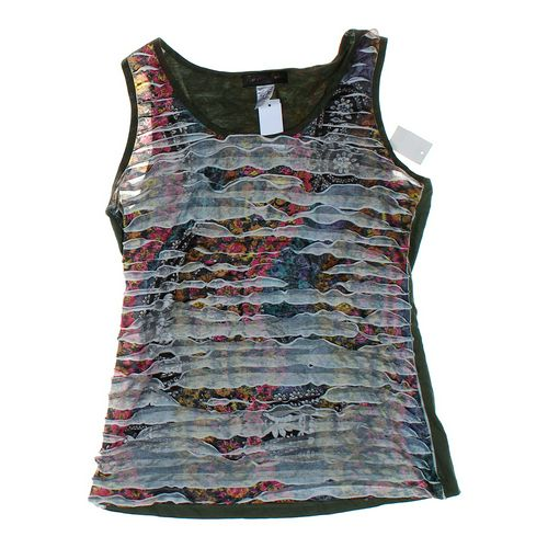 Appropriate Behavior Tank Top in size 12 at up to 95% Off - Swap.com
