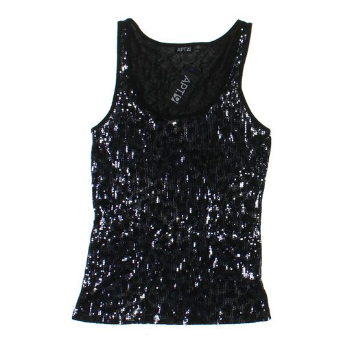Apt. 9 Tank Top in size M at up to 95% Off - Swap.com