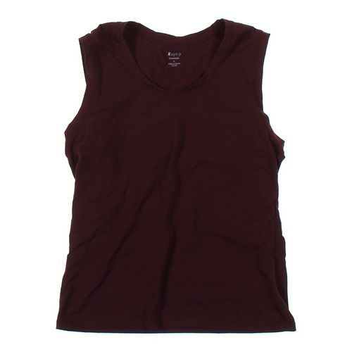 Apt. 9 Tank Top in size L at up to 95% Off - Swap.com
