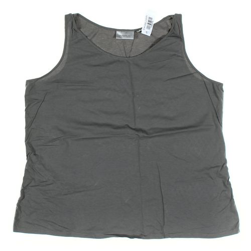 Avenue Tank Top in size 22 at up to 95% Off - Swap.com