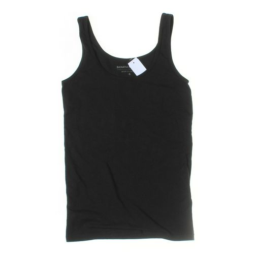Banana Republic Tank Top in size S at up to 95% Off - Swap.com