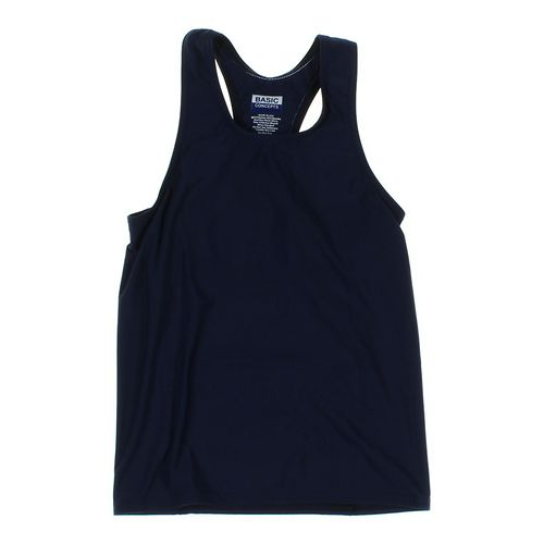 Basic Concepts Tank Top in size M at up to 95% Off - Swap.com
