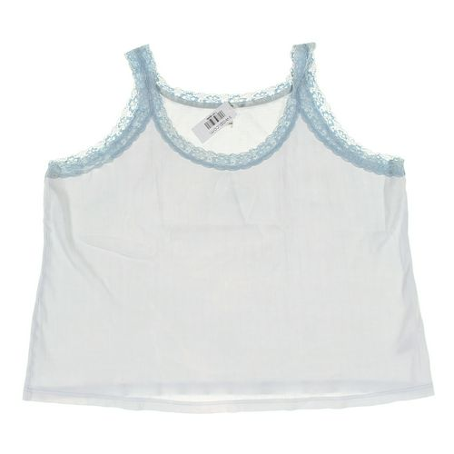 Basic Editions Tank Top in size 2X at up to 95% Off - Swap.com