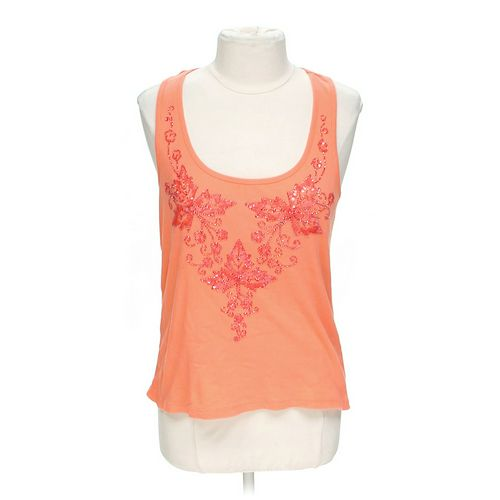 Bisou Bisou Tank Top in size XL at up to 95% Off - Swap.com