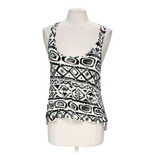 Shasa Tank Top Blouse in size M at up to 95% Off - Swap.com