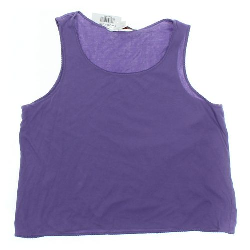 Cacique Tank Top in size 14 at up to 95% Off - Swap.com