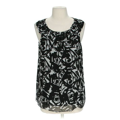 Calvin Klein Tank Top in size M at up to 95% Off - Swap.com