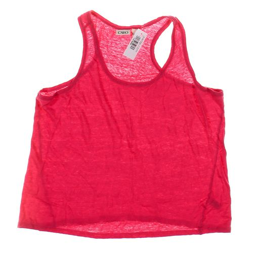 Cato Tank Top in size XL at up to 95% Off - Swap.com