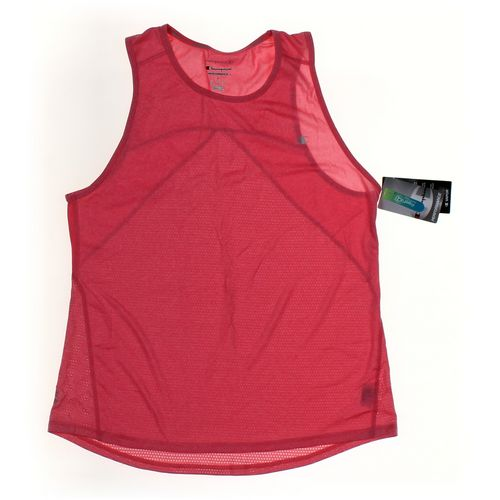 Champion Tank Top in size L at up to 95% Off - Swap.com