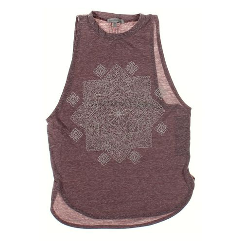 Charlotte Russe Tank Top in size XS at up to 95% Off - Swap.com