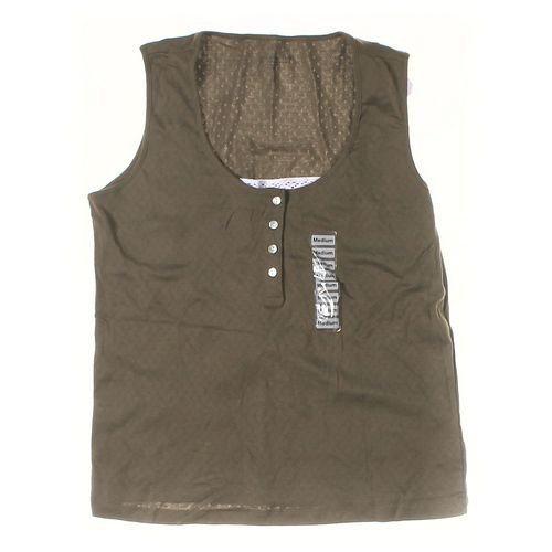 Charter Club Tank Top in size M at up to 95% Off - Swap.com