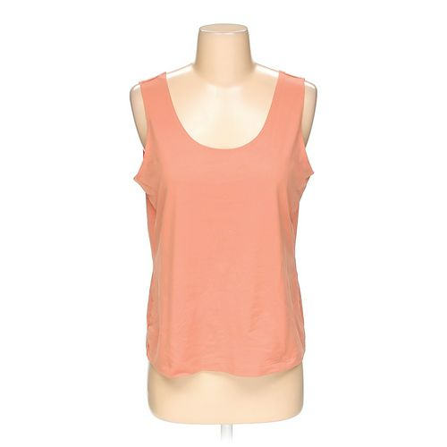 Chico's Tank Top in size L at up to 95% Off - Swap.com
