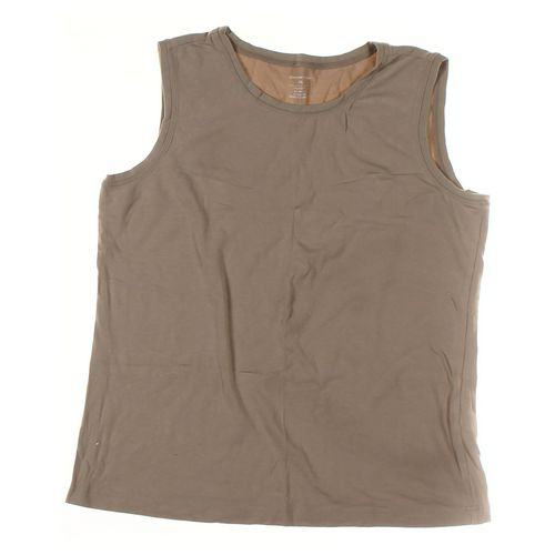Christopher & Banks Tank Top in size XL at up to 95% Off - Swap.com