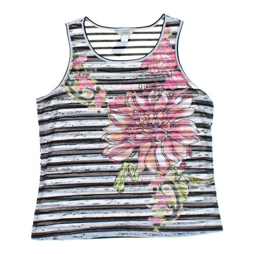 CJ Banks Tank Top in size 1X at up to 95% Off - Swap.com