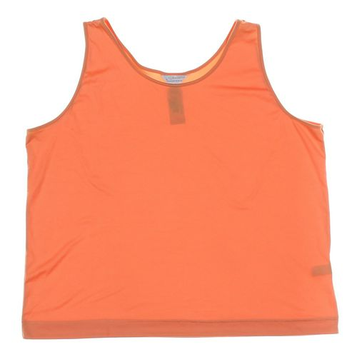 CJ Banks Tank Top in size 2X at up to 95% Off - Swap.com