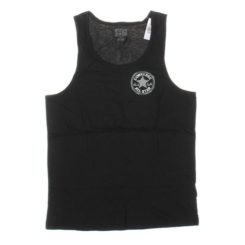 Converse All Star Tank Top in size L at up to 95% Off - Swap.com
