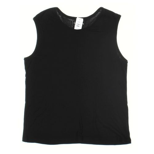Croft & Barrow Tank Top in size XL at up to 95% Off - Swap.com