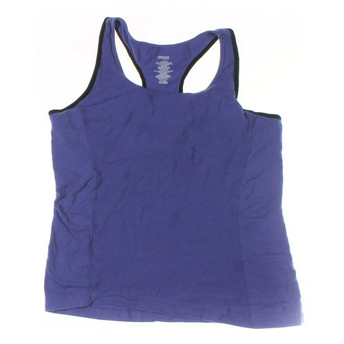 Danskin Now Tank Top in size 16 at up to 95% Off - Swap.com