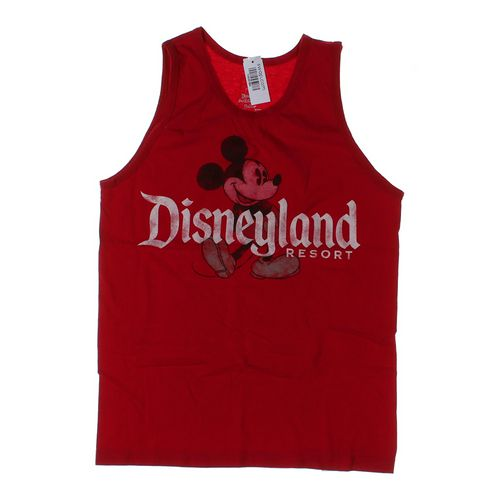 Disneyland Tank Top in size M at up to 95% Off - Swap.com