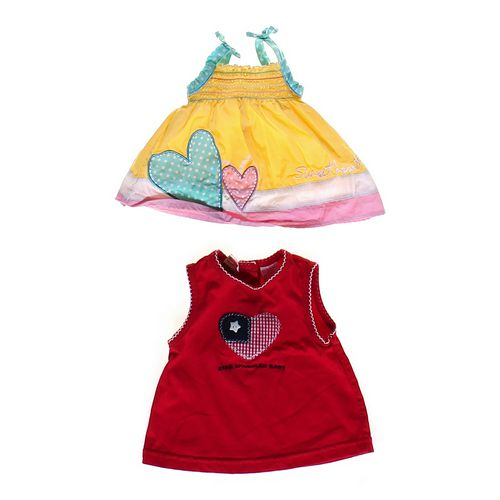 Wishes & Kisses Tank Top & Dress Set in size NB at up to 95% Off - Swap.com