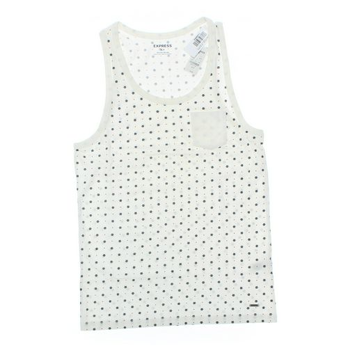 Express Tank Top in size S at up to 95% Off - Swap.com