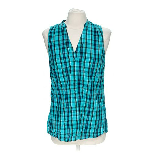 Faded Glory Tank Top in size M at up to 95% Off - Swap.com