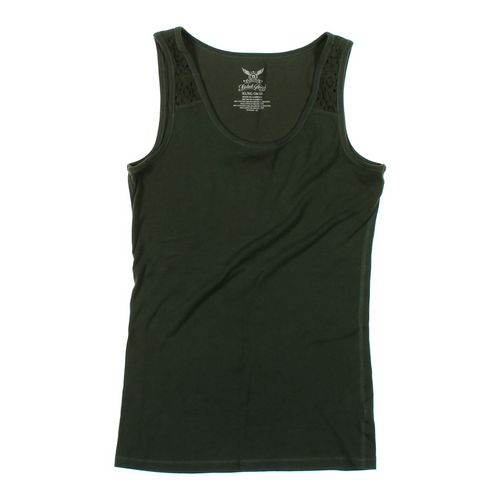 Faded Glory Tank Top in size 16 at up to 95% Off - Swap.com