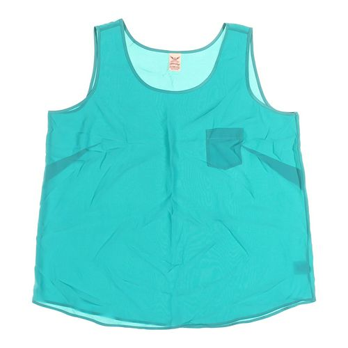Faded Glory Tank Top in size 32 at up to 95% Off - Swap.com