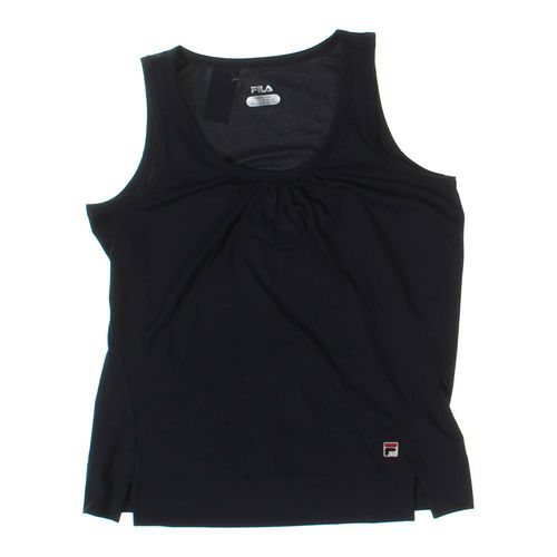 FILA Tank Top in size M at up to 95% Off - Swap.com