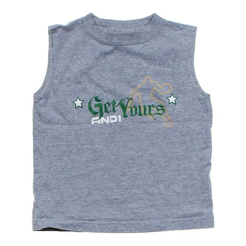 And 1 Tank Top in size 3/3T at up to 95% Off - Swap.com