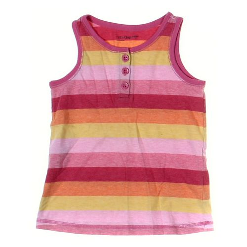 babyGap Tank Top in size 3/3T at up to 95% Off - Swap.com