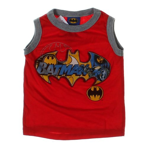 Batman Tank Top in size 2/2T at up to 95% Off - Swap.com