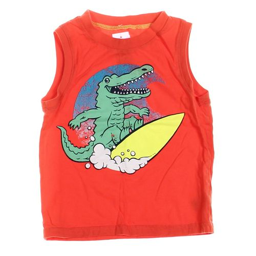 Circo Tank Top in size 4/4T at up to 95% Off - Swap.com
