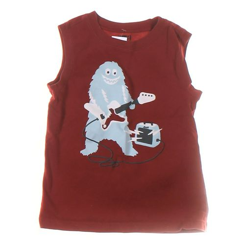 Crazy 8 Tank Top in size 4/4T at up to 95% Off - Swap.com