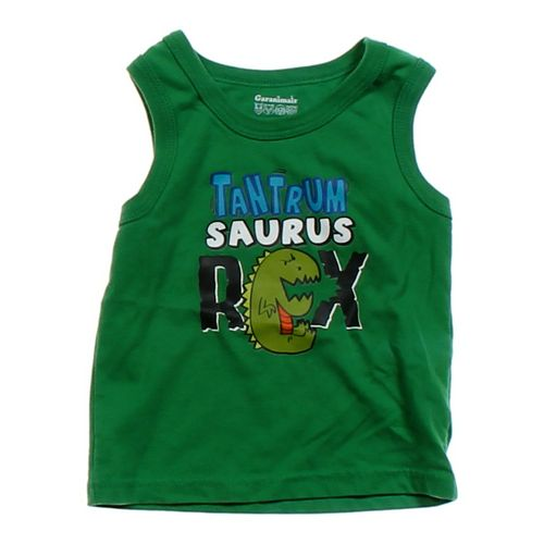 Garanimals Tank Top in size 18 mo at up to 95% Off - Swap.com