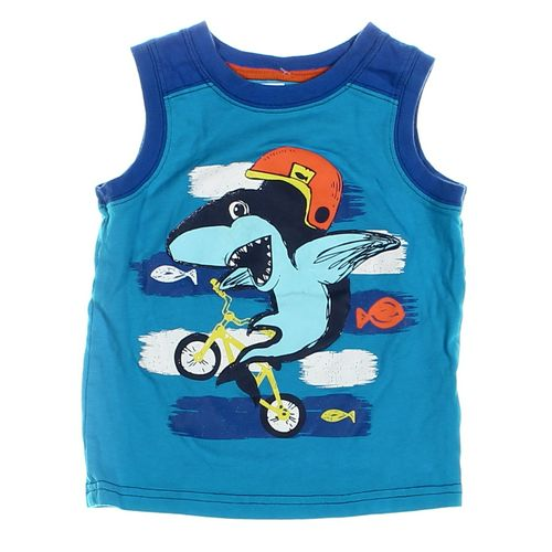 Healthtex Tank Top in size 24 mo at up to 95% Off - Swap.com