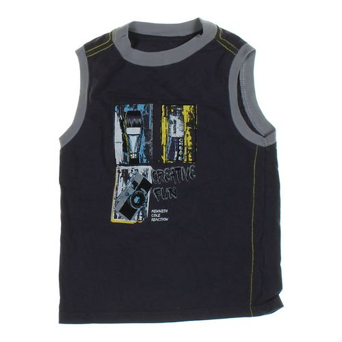KENNETH COLE REACTION Tank Top in size 4/4T at up to 95% Off - Swap.com