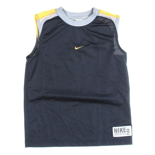 NIKE Tank Top in size 10 at up to 95% Off - Swap.com