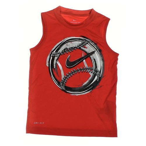 NIKE Tank Top in size 4/4T at up to 95% Off - Swap.com